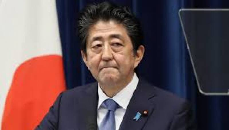 Japanese PM Shinzo Abe announces resignation over health issues