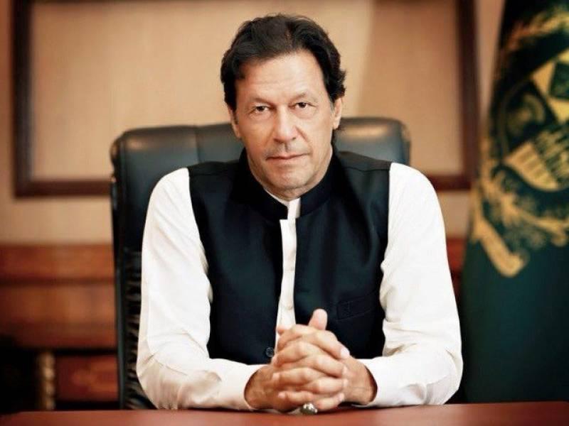 Federal, Sindh to immediately solve three major problems of Karachi: PM Imran