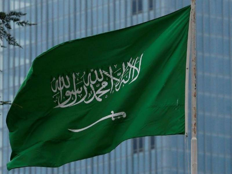 Saudi military commander, son sacked over alleged corruption charges