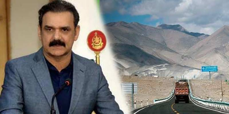 PM Imran refuses to accept SAPM Asim Bajwa's resignation