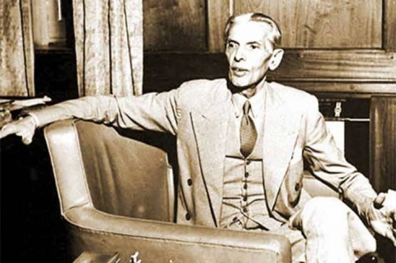 Quaid-e-Azam being remembered on his 72nd death anniversary