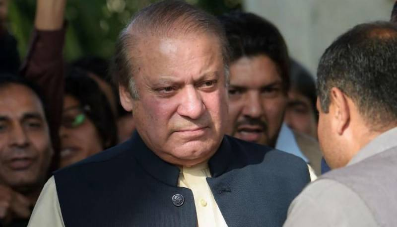 Al-Azizia references: IHC issues non-bailable arrest warrants for Nawaz Sharif