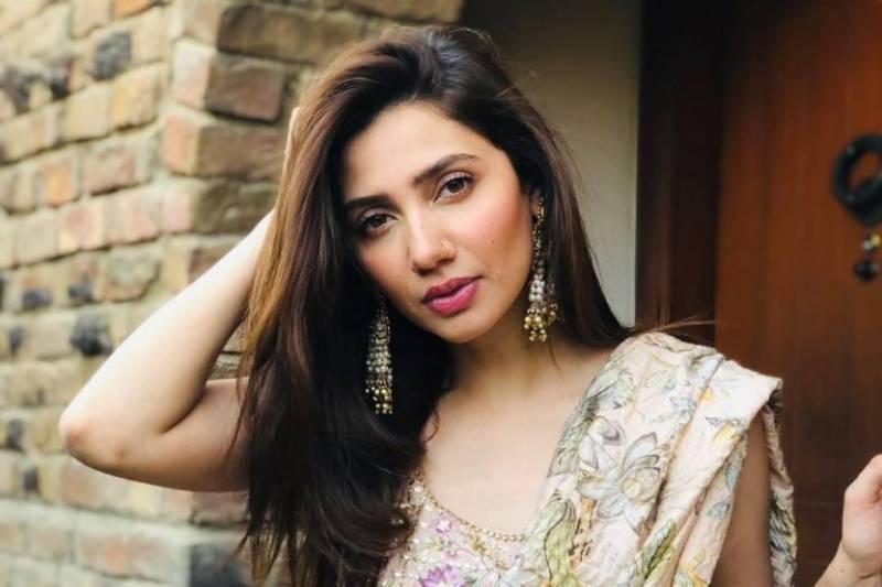 Mahira Khan demands safety of women, children