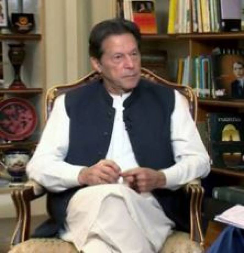 PM Imran says rapists should be publicly hanged or chemically castrated