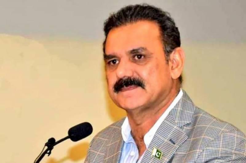 WB's stay on Reko Diq is great relief for Pakistan: Asim Bajwa
