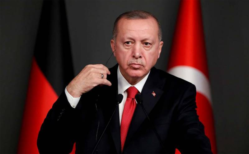 Turkey wants to resolve disputes through dialogue: Tayyip Erdogan