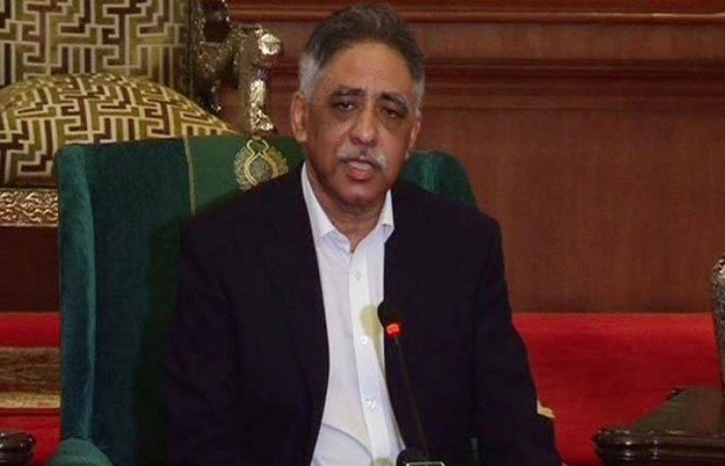 Meeting with Army chief not intended to get relief for Nawaz or Maryam: Zubair