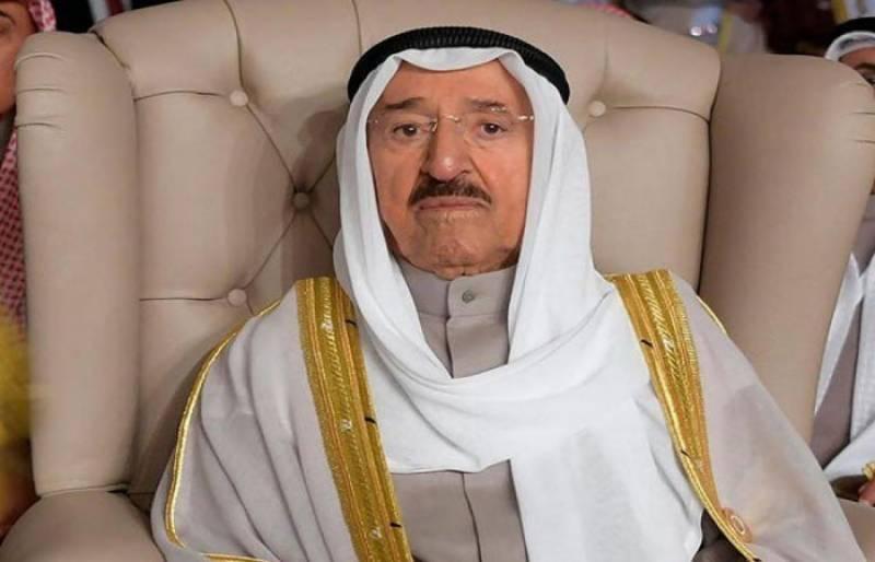 Emir of Kuwait Sheikh Sabah passes away at 91