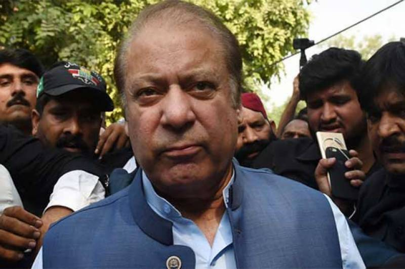 Nawaz says he salutes Pak Army soldiers who sacrificed lives for Pakistan