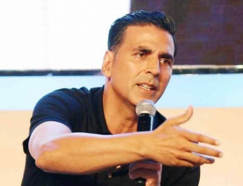 Akshay Kumar says drug problem exists in Bollywood but not everyone is involved