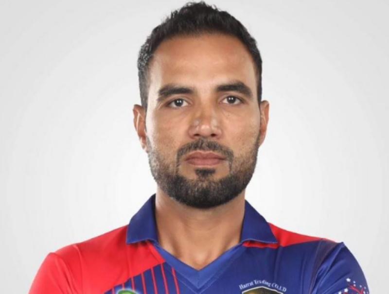 Afghan cricketer Najeeb Tarakai passes away