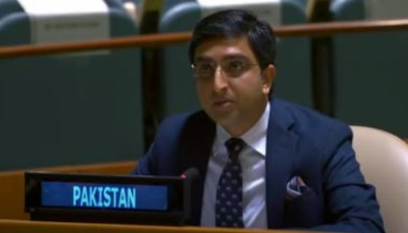 India using TTP, JUA to carry out attacks against Pak Army, civilian, UN told