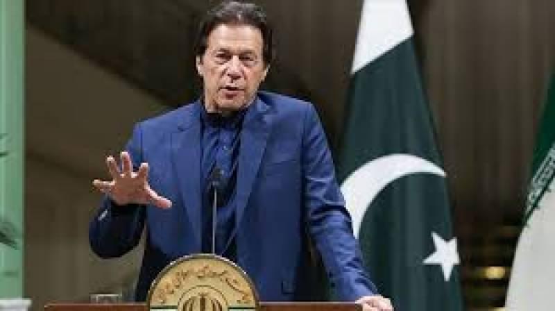 PM Imran congratulates FO on Pakistan's re-election to UNHRC