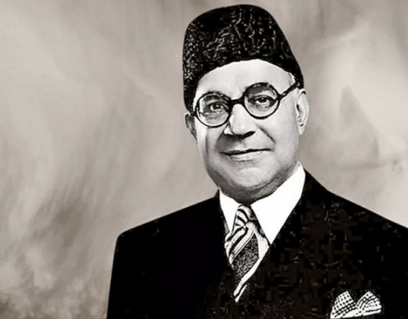 69th death anniversary of Pakistan's first PM Liaquat Ali Khan today
