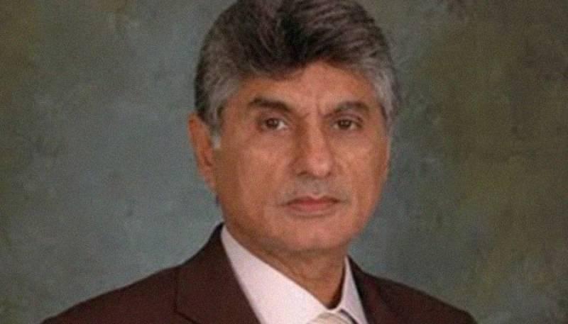 FIA arrests former MD PIA Ejaz Haroon from Karachi: sources