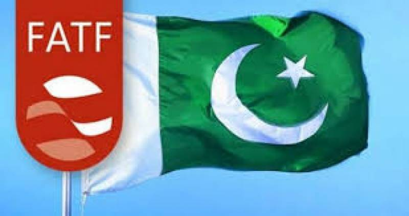 Pakistan to remain on grey list of FATF