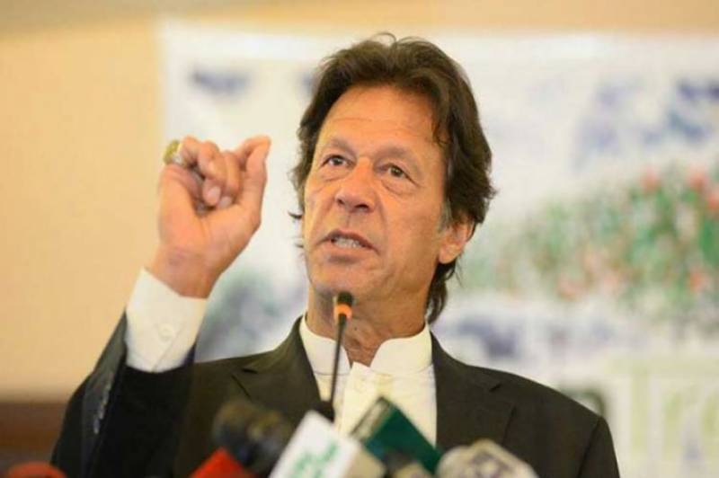 PM Imran extends warm felicitations to Turkish nation on 97th Republic Day