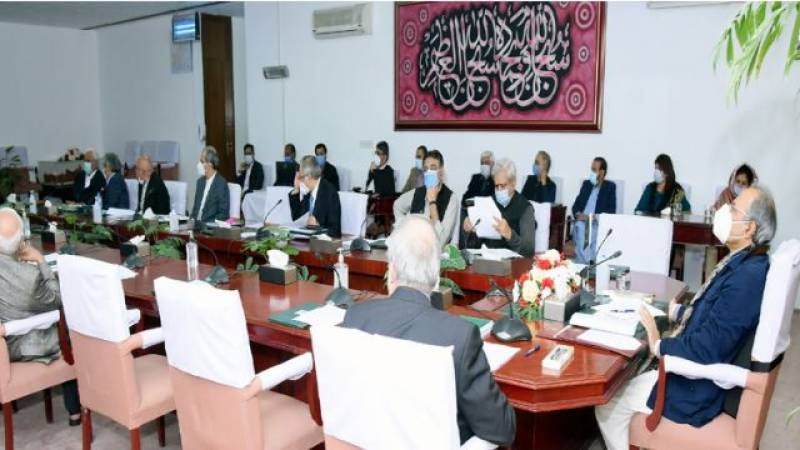 ECC approves minimum wheat support-price as Rs.1650 /40 kg