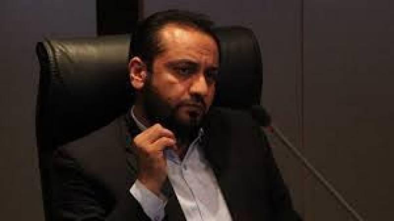 NAB office clash case: Lahore police arrest PML-N's Khawaja Imran Nazir