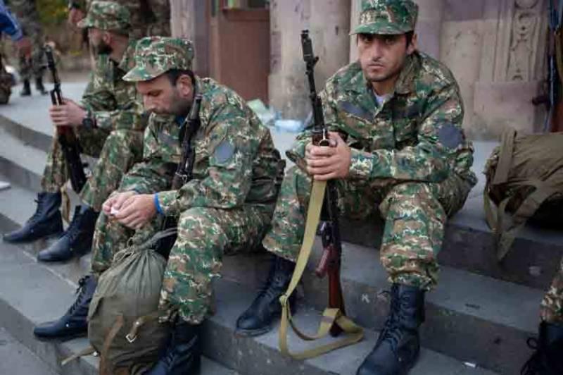 Turkey, Russia ink deal to monitor Nagorno-Karabakh region jointly: Erdogan