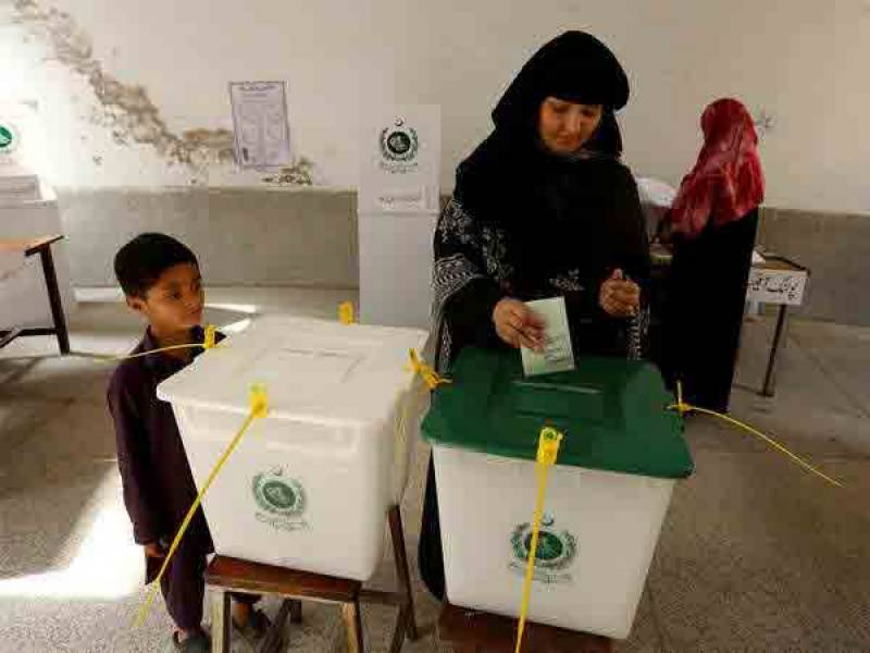Gilgit Baltistan Election 2020: Polling ends, counting of votes underway