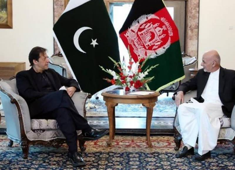 PM Imran says Pakistan will do whatever possible to reduce violence in Afghanistan