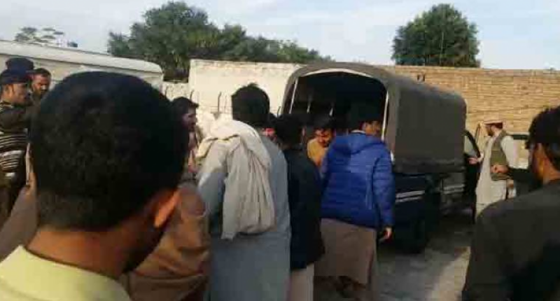 Property dispute claims eight lives in Swabi