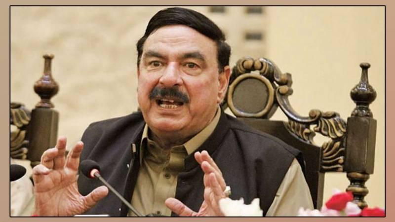 opposition, rallies, topple, govt, sheikh, rasheed, neo tv