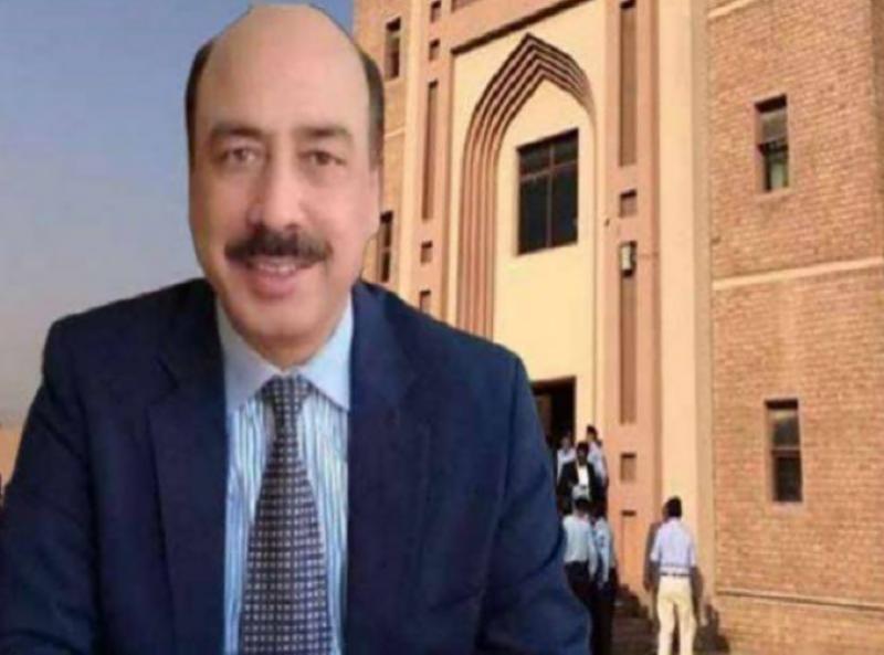 Former accountability judge Arshad Malik passes away due to COVID-19
