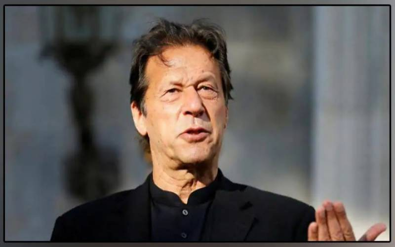 PM Imran proposes 10-point agenda at UNGA to avert economic collapse due to Covid-19
