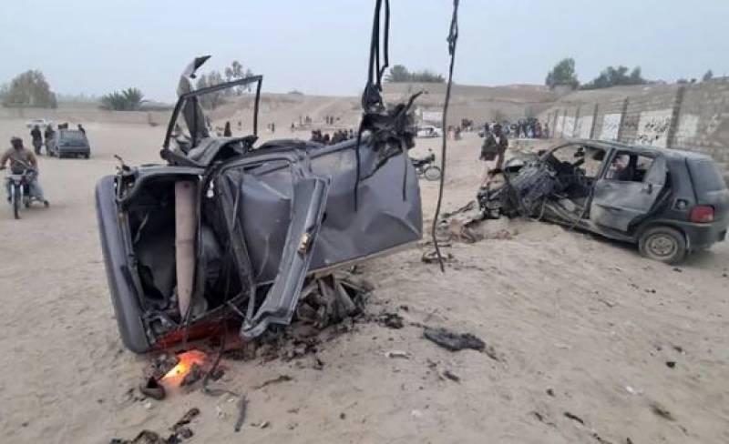 killed, injured, blast, panjgur, football, stadium, neo tv