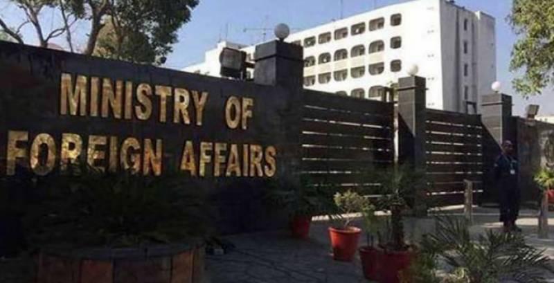 Pakistan calls for independent inquiry into extra-judicial killing of 3 men in IIOJK