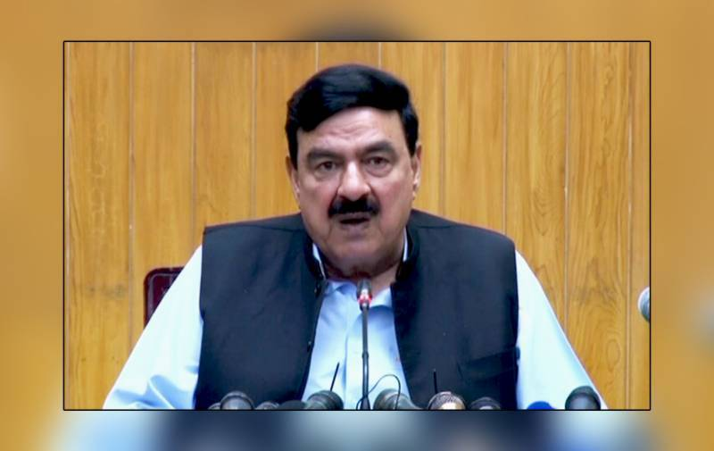 Interior minister vows action against anyone speaking against state institutions