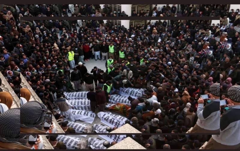balochistan , CM, hazaras, protesting, bury, massacre, mach, neo tv