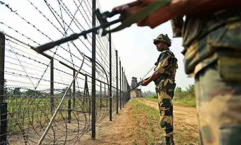 Pakistan Army soldier martyred in Indian unprovoked firing along LoC: ISPR