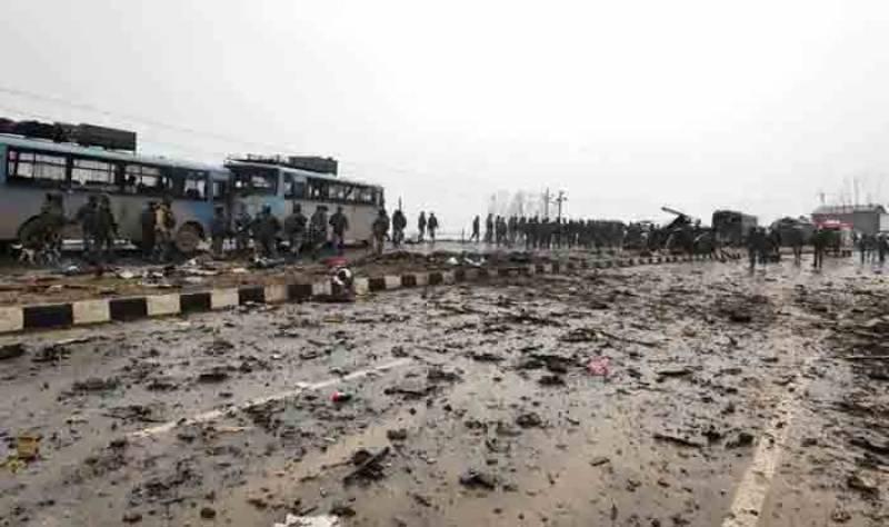 Balakot strike: Indian journalist Goswami knew 3 days before it happened