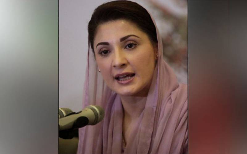 Broadsheet issue: Maryam says Nawaz' opponents have fallen into their own trap