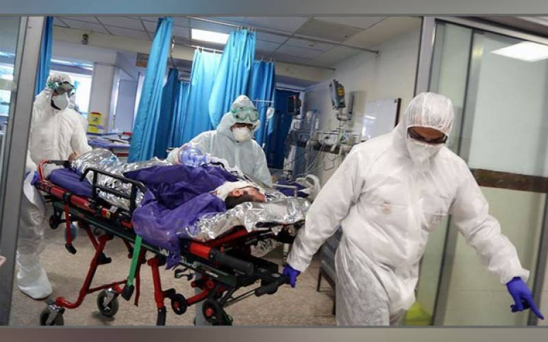 COVID-19: Pakistan reports 1,927 new cases, 43 deaths in last 24 hours