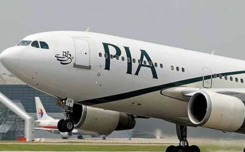Payment dispute: Malaysian court releases PIA grounded plane