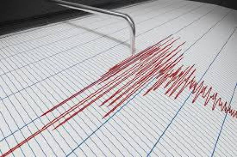 earthquake, jolts, pakistan,magnitude