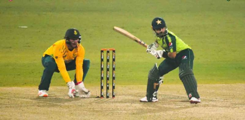 2nd T20I: South Africa win toss, decide to field first against Pakistan