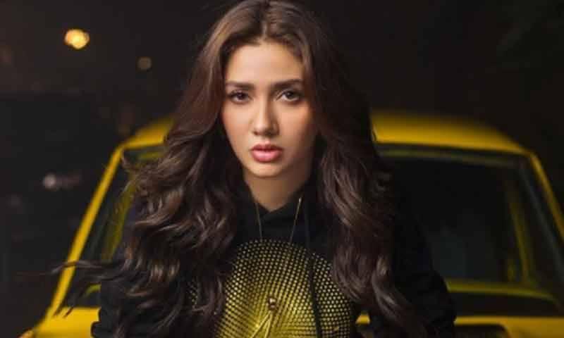 PSL 6: Mahira Khan becomes Peshawar Zalmi's Brand Ambassador