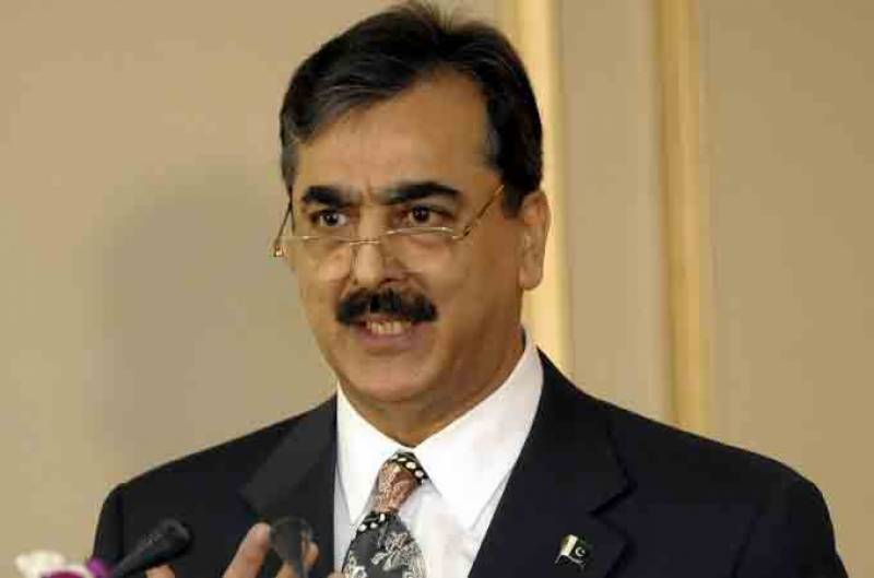 Senate elections: PTI challenges nomination papers of PDM's Yusuf Raza Gilani