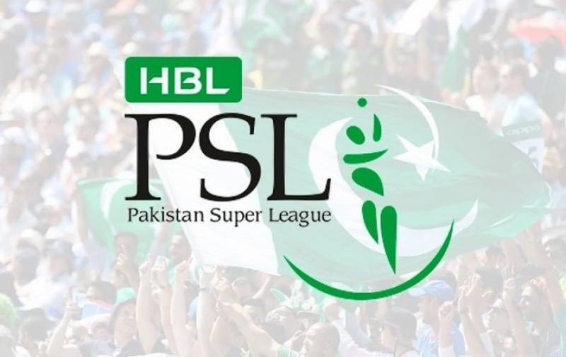 PSL-6 begins with glittering opening ceremony