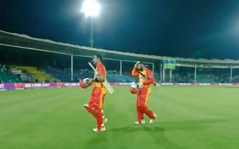 psl, islamabad, united, karachi kings, wickets, neo tv