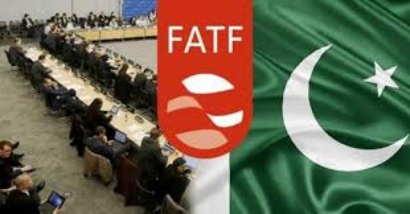 Pakistan, fatf, grey, list, progress, neo tv, Paris
