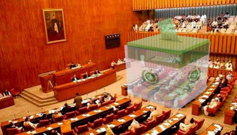 senate polls, presidential, reference, neo tv, sc, top court