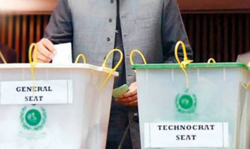 Senate elections to be held on Wednesday