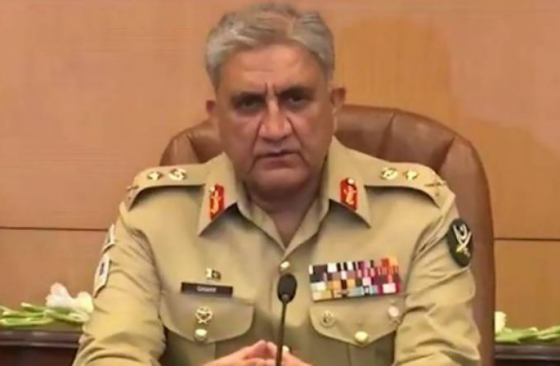 Pakistani women contributed immensely for glory, honour of nation: COAS