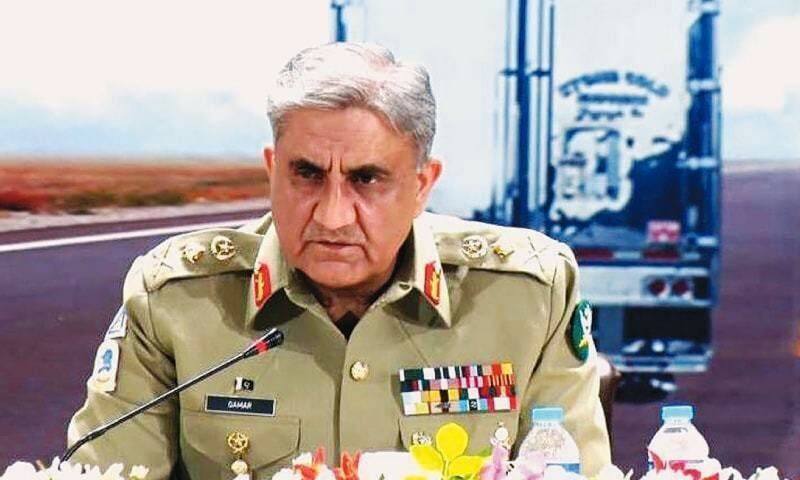 COAS Gen Bajwa, UK Chief of Defence Staff discuss Afghan peace process